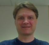 Erik Baekkeskov