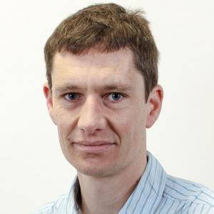 A/Prof James McCaw