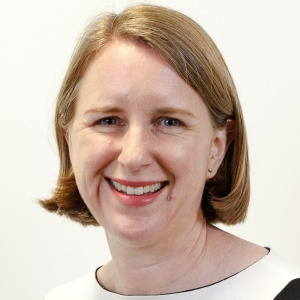 Prof Jodie McVernon