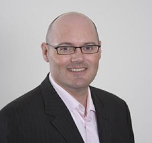 Prof Mark Stevenson